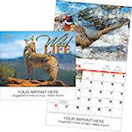 Wildlife Wall Calendars